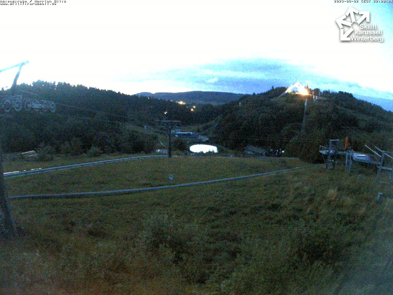 Skilift Astenstrasse, Winterberg