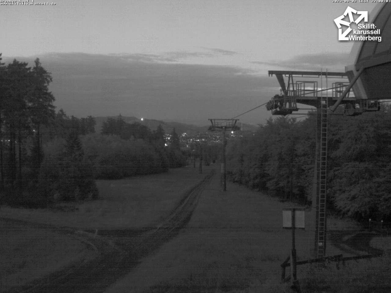 Skiliftkarussell Winterberg - Webcam 1
