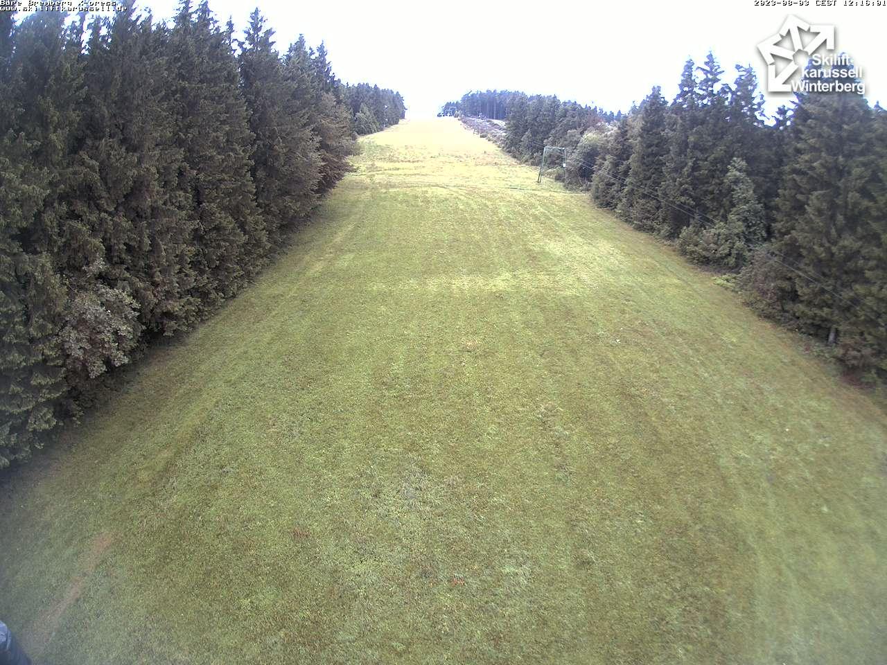 Bremberglift, Winterberg