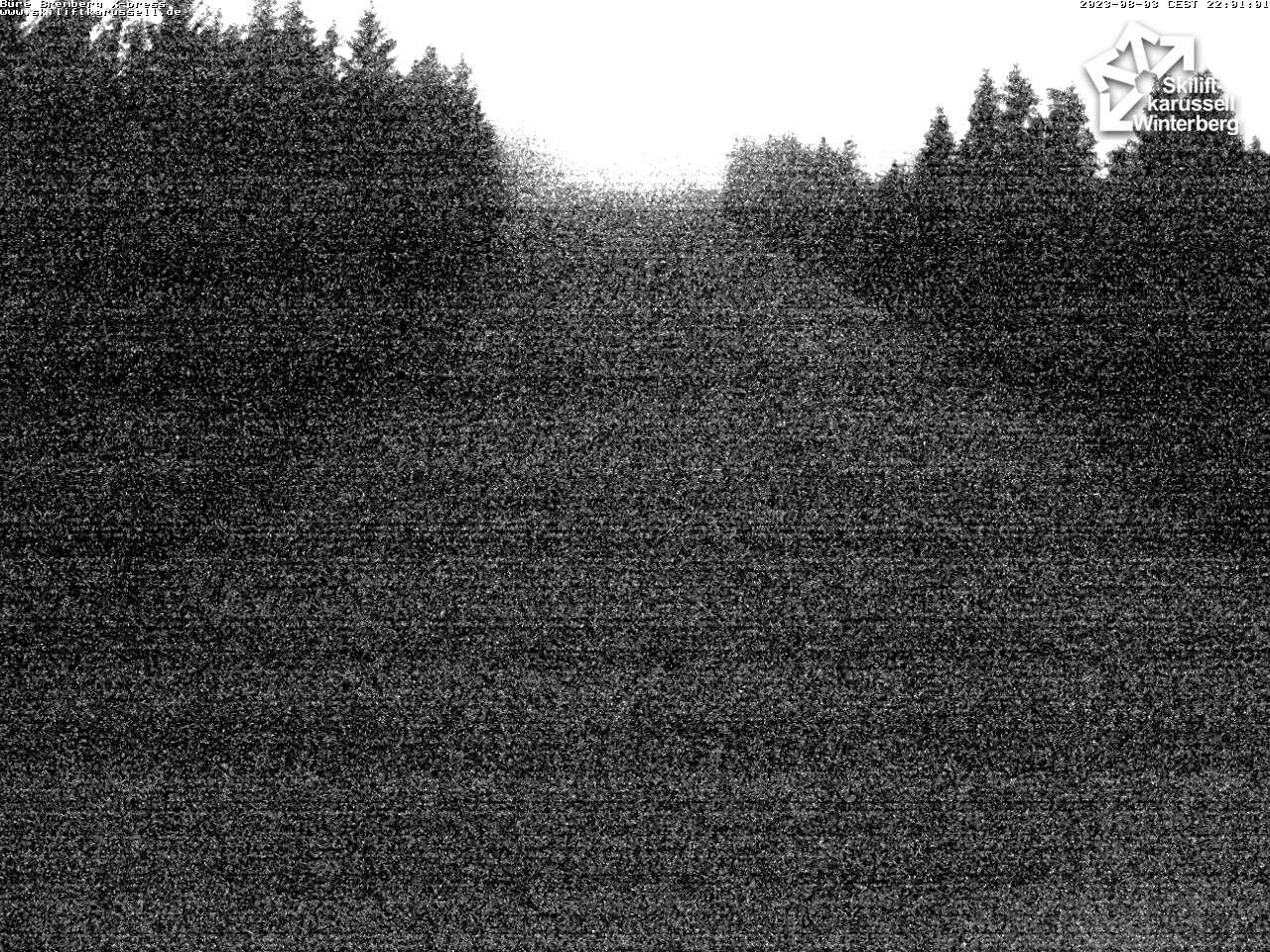 Webcam Sauerland - Bremberglift