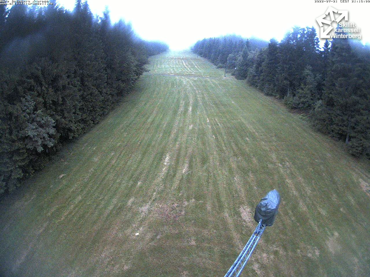 Webcam Winterberg - Bremberglift