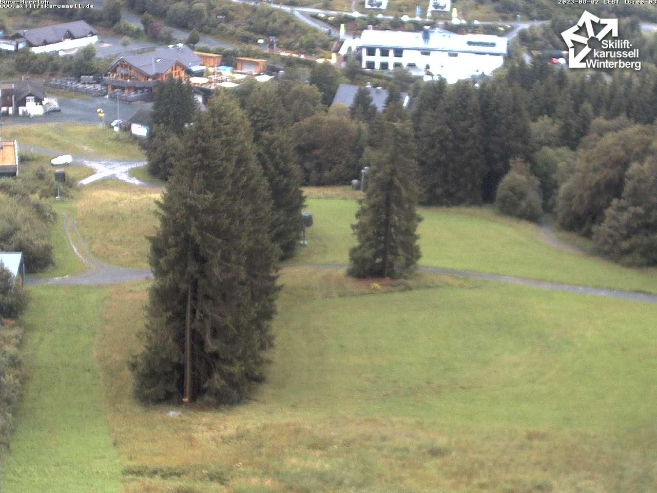 Skilift Büre Herrloh, Winterberg