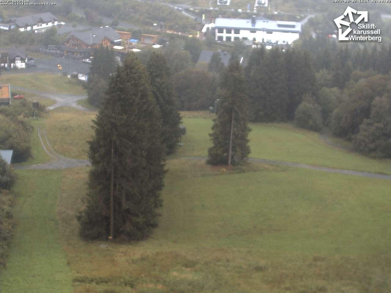 Webcam Winterberg - Skilift Büre Herrloh