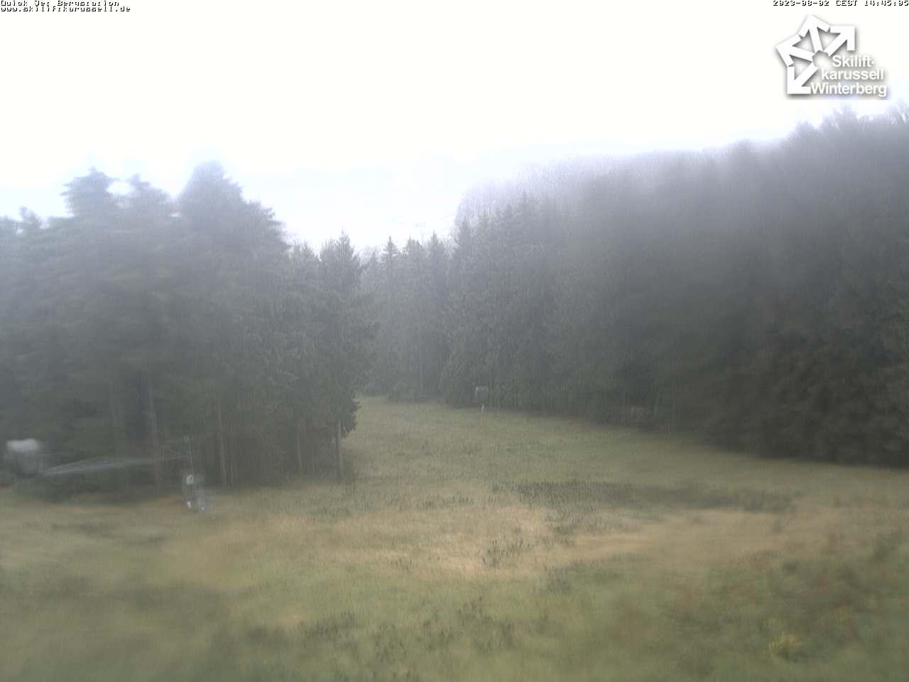 Webcam Winterberg - Skilift Quick Jet