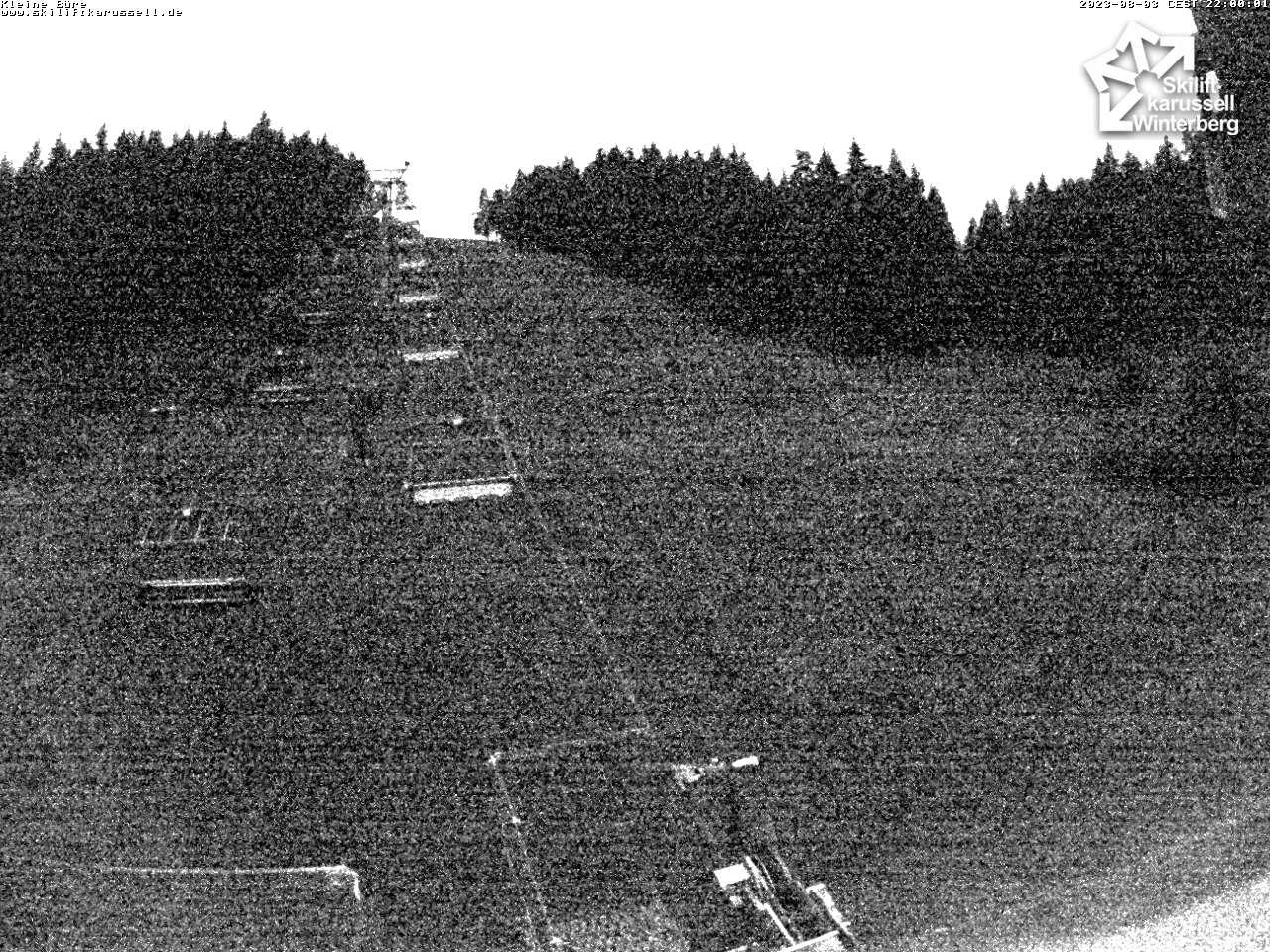 Webcam Winterberg - Kleine Büre