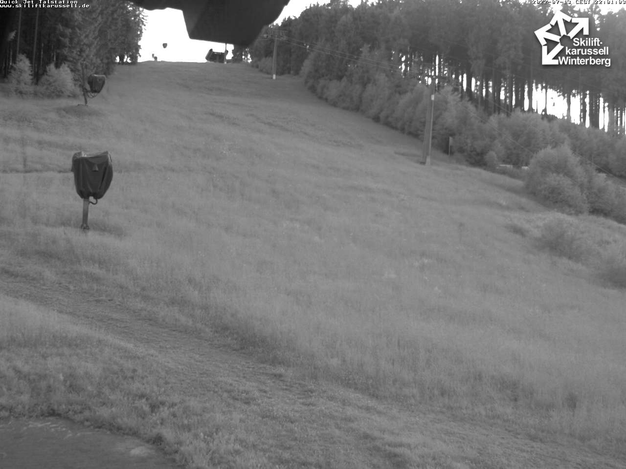 Skilift Quick Jet, Winterberg