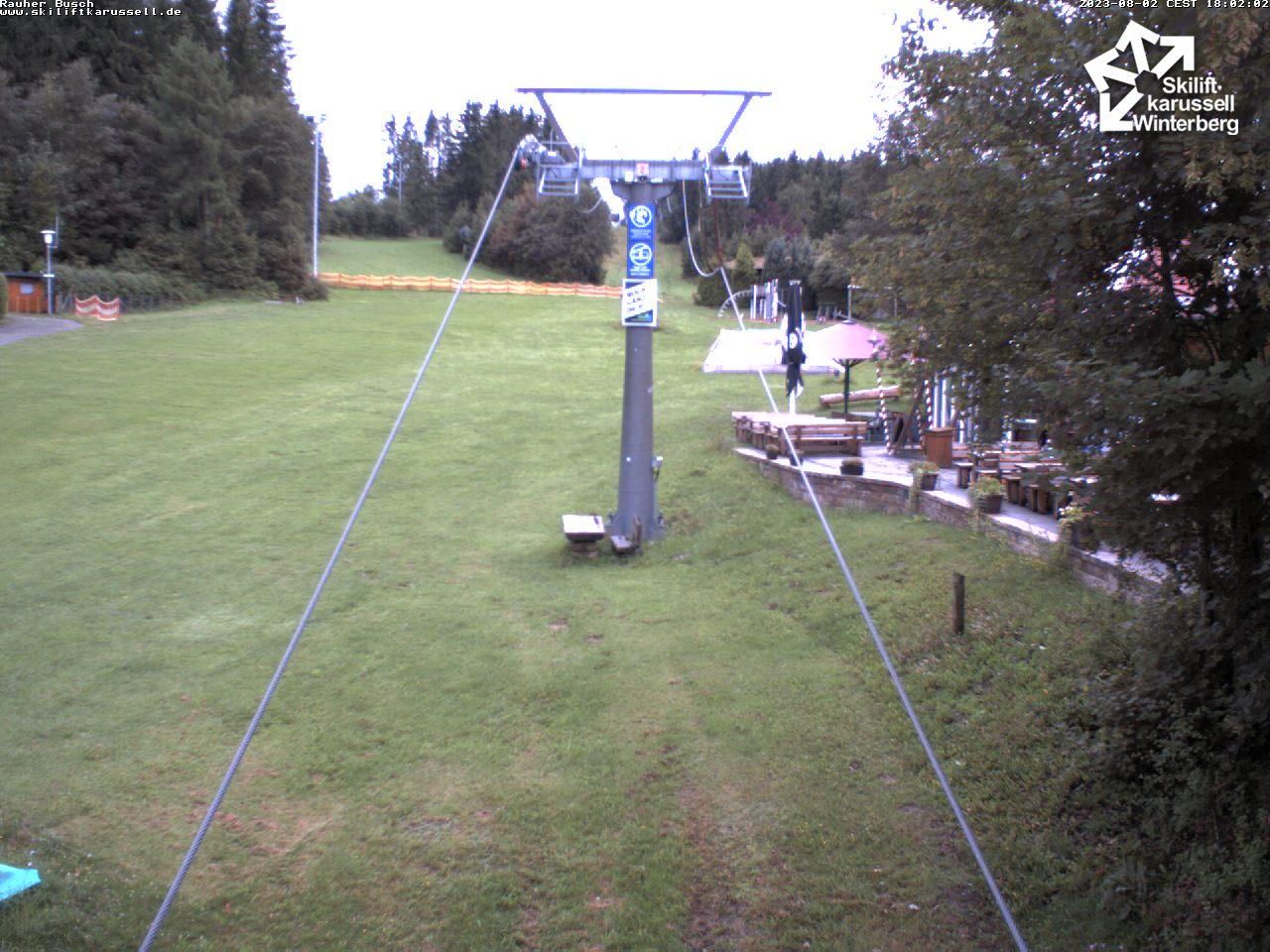 Skiliftkarussell Winterberg - Webcam 3