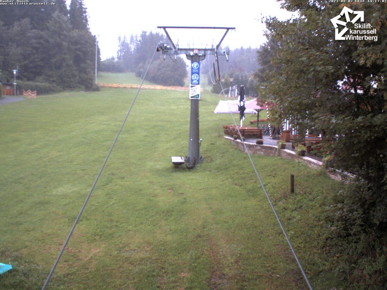 Skiliftkarussell Winterberg - Webcam 4