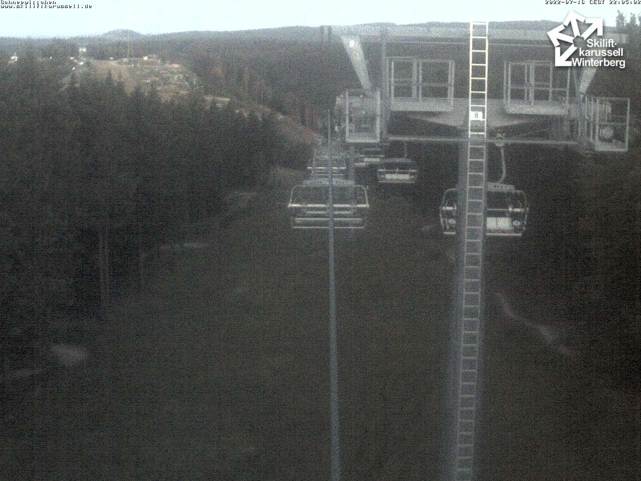Winterberg Wetter Webcam
