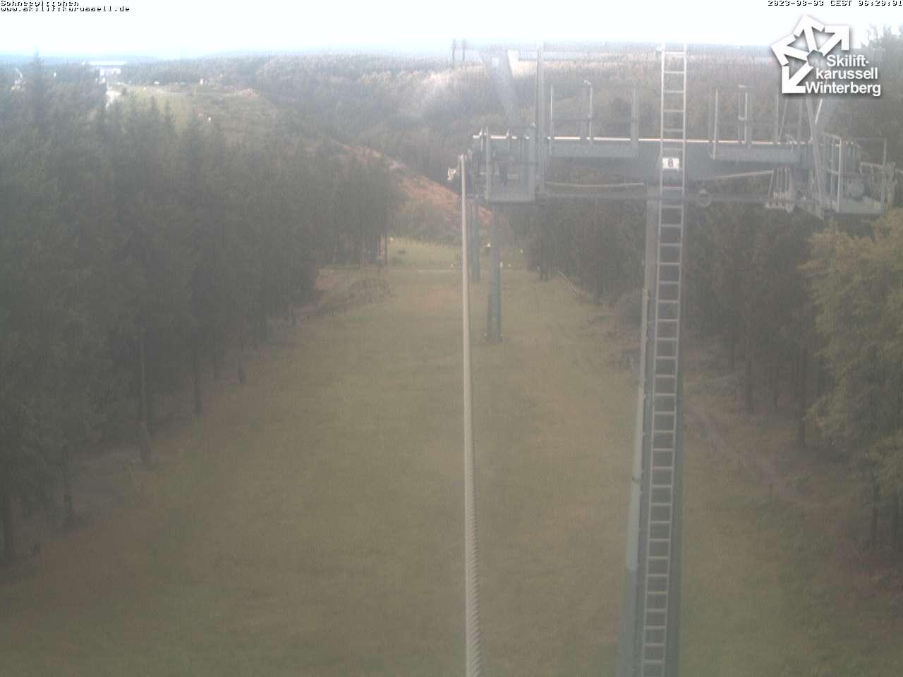 Schneewittchenhang