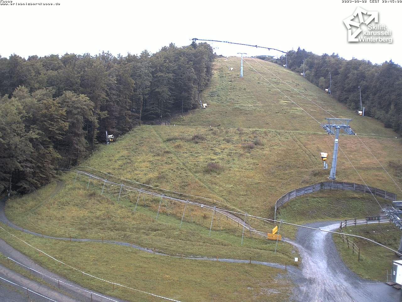 Skiliftkarussell Winterberg - Webcam 9