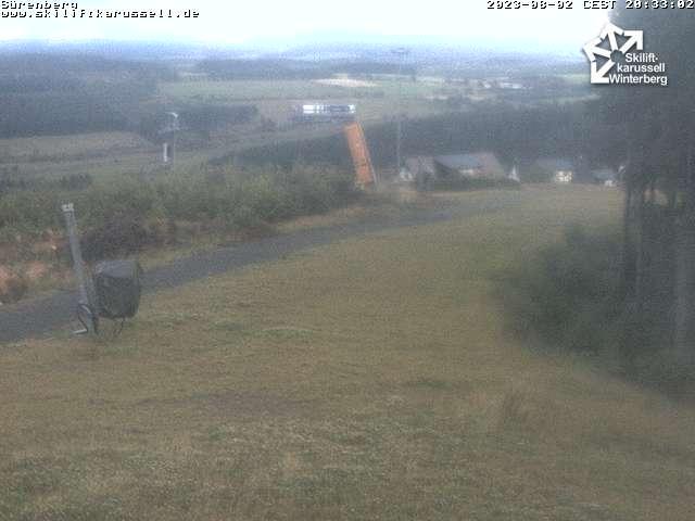 Skiliftkarussell Winterberg - Webcam 11